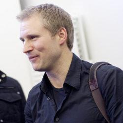 Ray Lindberg