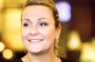 VIP-jäsenprofiili: Riina Jokinen, asiakaskokemuksen edistäjä ja työn muotoilija