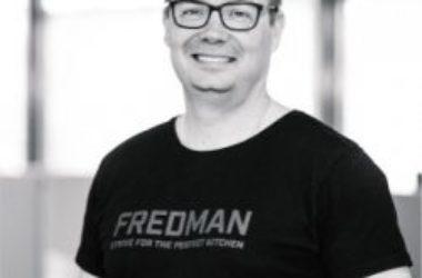 VIP-jäsenprofiili: Peter Fredman, omistajayrittäjä uskoo sinivalkoiseen omistamiseen ja yrittämiseen