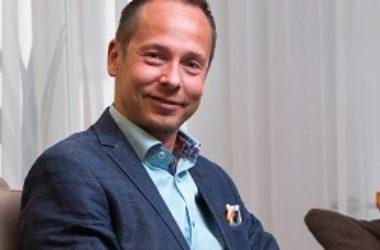 VIP-jäsenprofiili: Juha Frey, teknologiaoptimisti ja kasvumarkkinoija