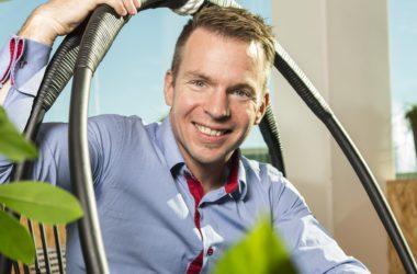 VIP-jäsenprofiili: Mikko Kuitunen – tulevaisuuden johtamisen suunnannäyttäjä