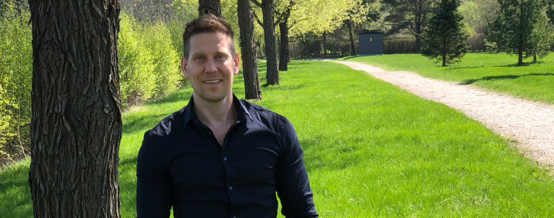 VIP-jäsenprofiili: Teemu Malinen, moniyrittäjä ja digitaalitalouden sekatyömies