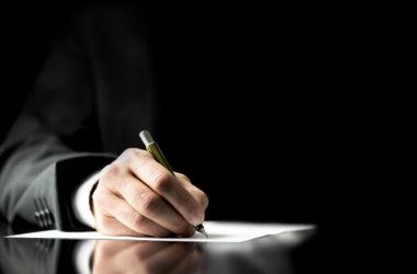 Kasvuyrittäjä, muista nämä 7 asiaa sopimusta solmiessasi