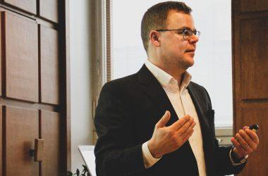 Boardman Grow VIP-tilaisuus: Markkinointiteknologian tulevaisuus