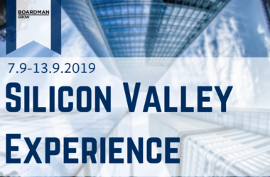 Silicon Valley Experience 2019