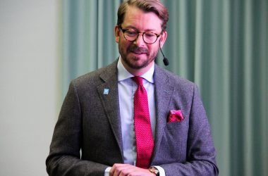 Erick Thürmer: Reinvent yourself before it's too late
