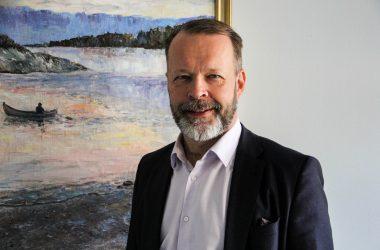 VIP-jäsenprofiili: Pekka Koponen, Innovaation vauhdittaja