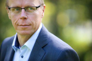 VIP-jäsenprofiili: Vesa Helkkula, rohkea uudistaja