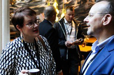 Kaaoksesta Kasvuun Oulu pureutui kasvun johtamisen haasteisiin