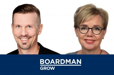 Advisory Boardin rakentaminen ja hyödyntäminen kasvuyhtiössä